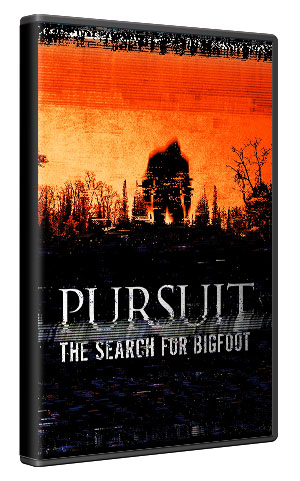 Pursuit Bigfoot